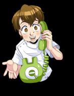 電話でのご予約